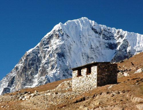 Népal : Kala Pattar et Gokyo Peak via Cho La Pass