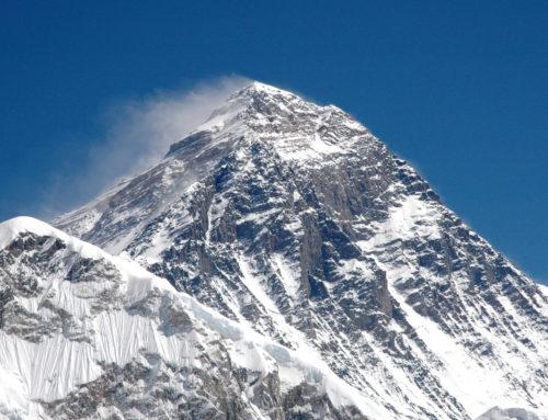 Népal : Information générale